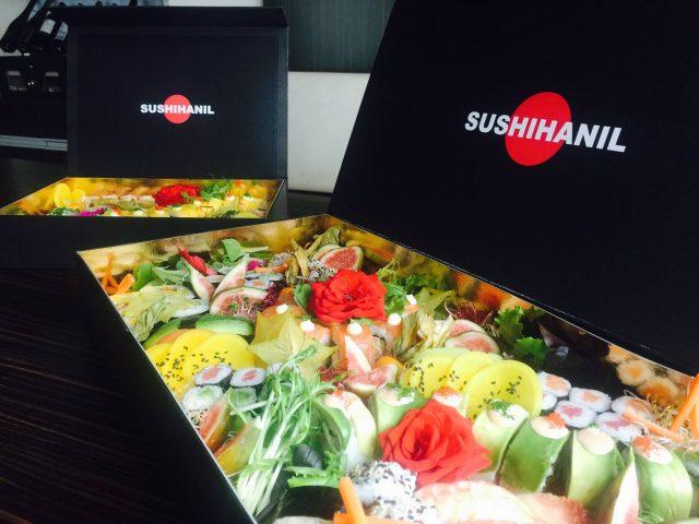 Sushihanil