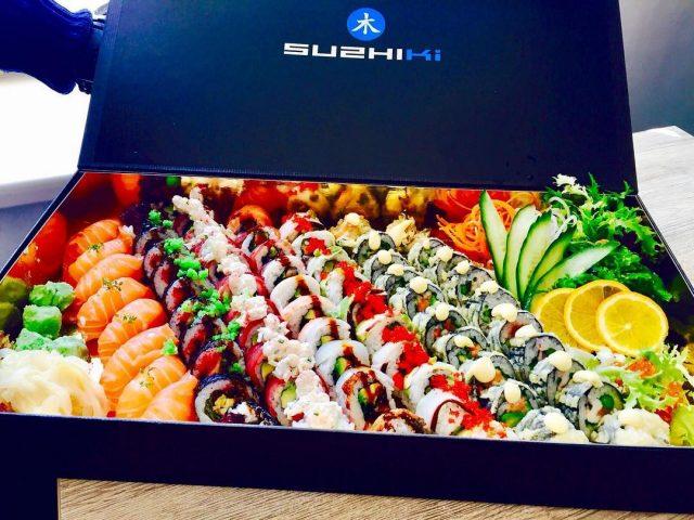 Sushi Ki