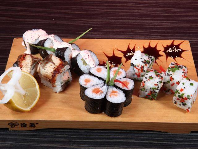 Ai Sushi bar & restaurant