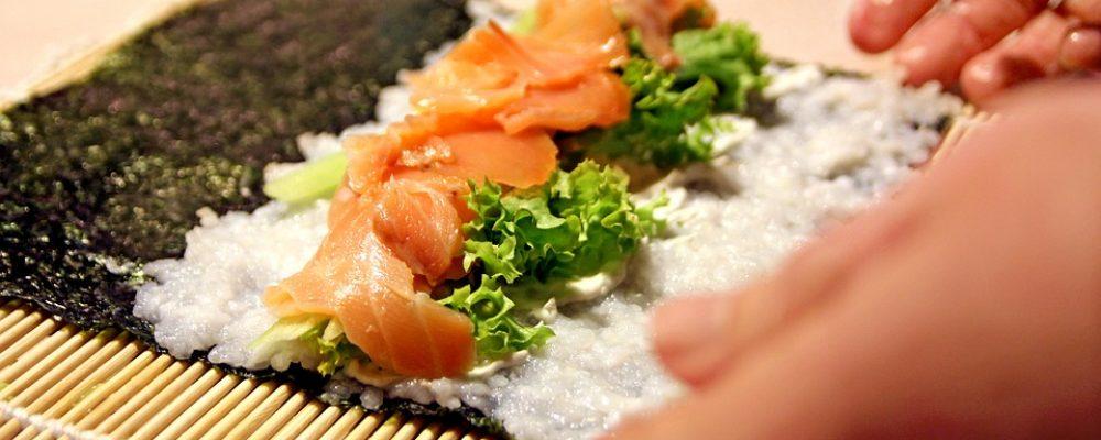 Kvalitné sushi reštaurácie môžete dnes nájsť už v každom kúte Slovenska